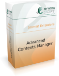 Advanced Contexts Manager
