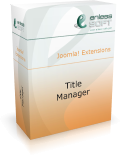 Title Manager